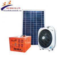 Máy phát điện mặt trời SV-Combo-New-125